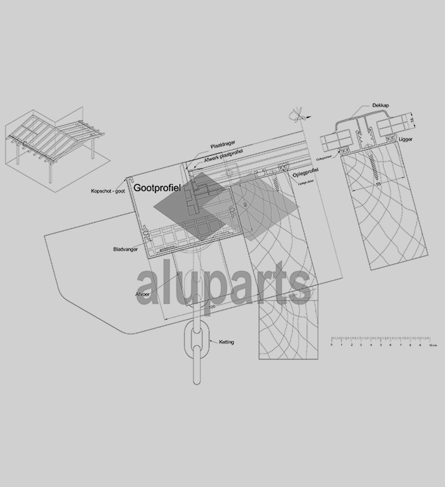 Aluparts